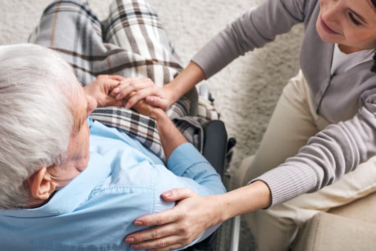 Now is the time to plan for long-term care