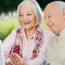 Using technology to connect seniors during times of isolation