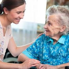 Helping Seniors Adjust to Residential Assisted Living