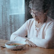 Why Seniors Lose Their Appetite