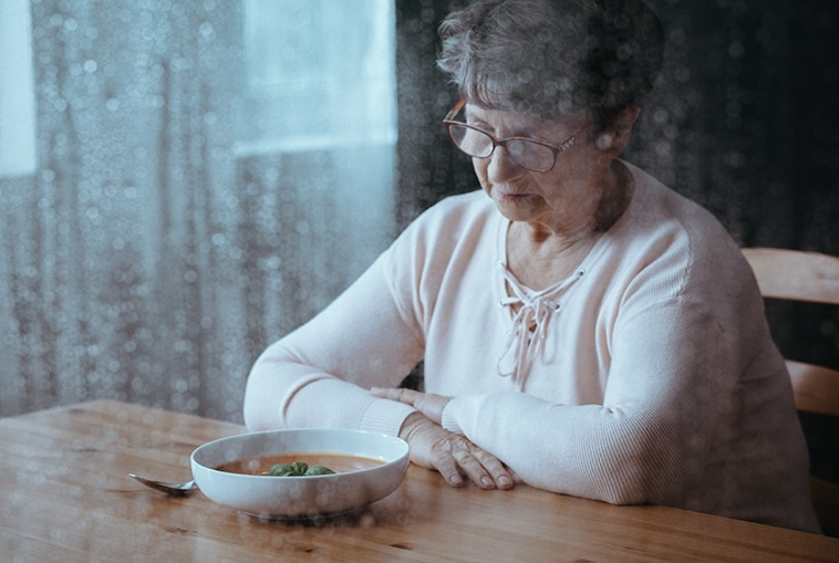Read more about the article Why Seniors Lose Their Appetite