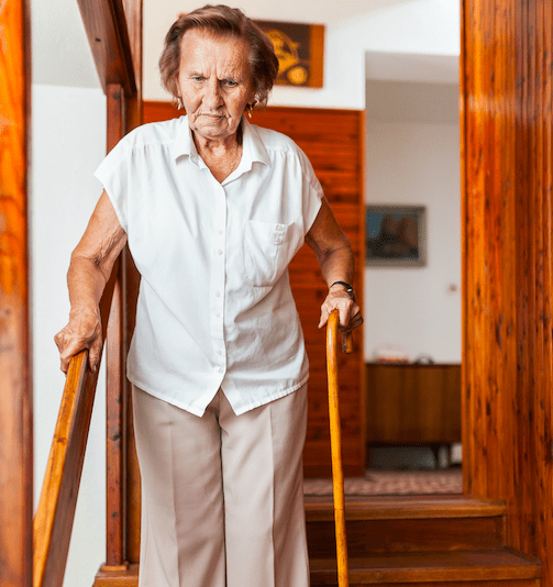 Hip Fractures and the Elderly