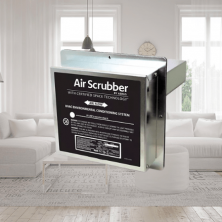Improved Indoor Air Quality with ActivePure Technology