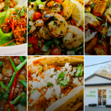 Delicious, Healthy Meals For Our Residents