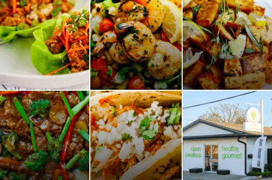 Read more about the article Delicious, Healthy Meals For Our Residents