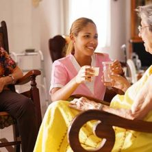 Stop Feeling Guilty About Placing a Loved One in Assisted Living