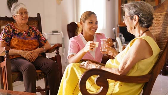 Read more about the article Stop Feeling Guilty About Placing a Loved One in Assisted Living