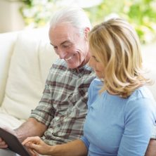 Finding the Absolute Best Senior Living Accommodations