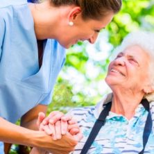 The Top Five Benefits of Residential Assisted Living