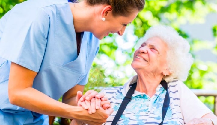 Benefits of Assisted Living - Metairie, Louisiana