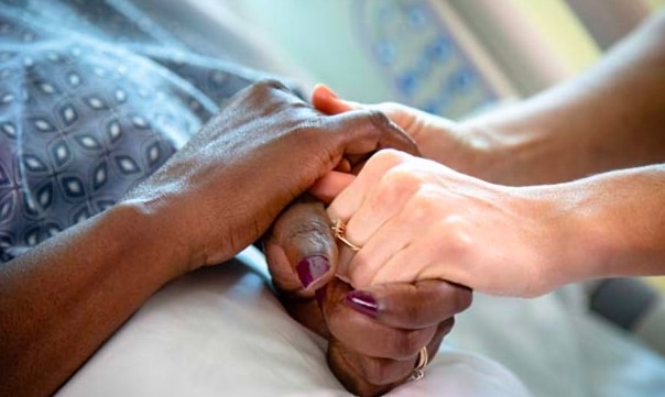 Read more about the article Understanding Hospice Care