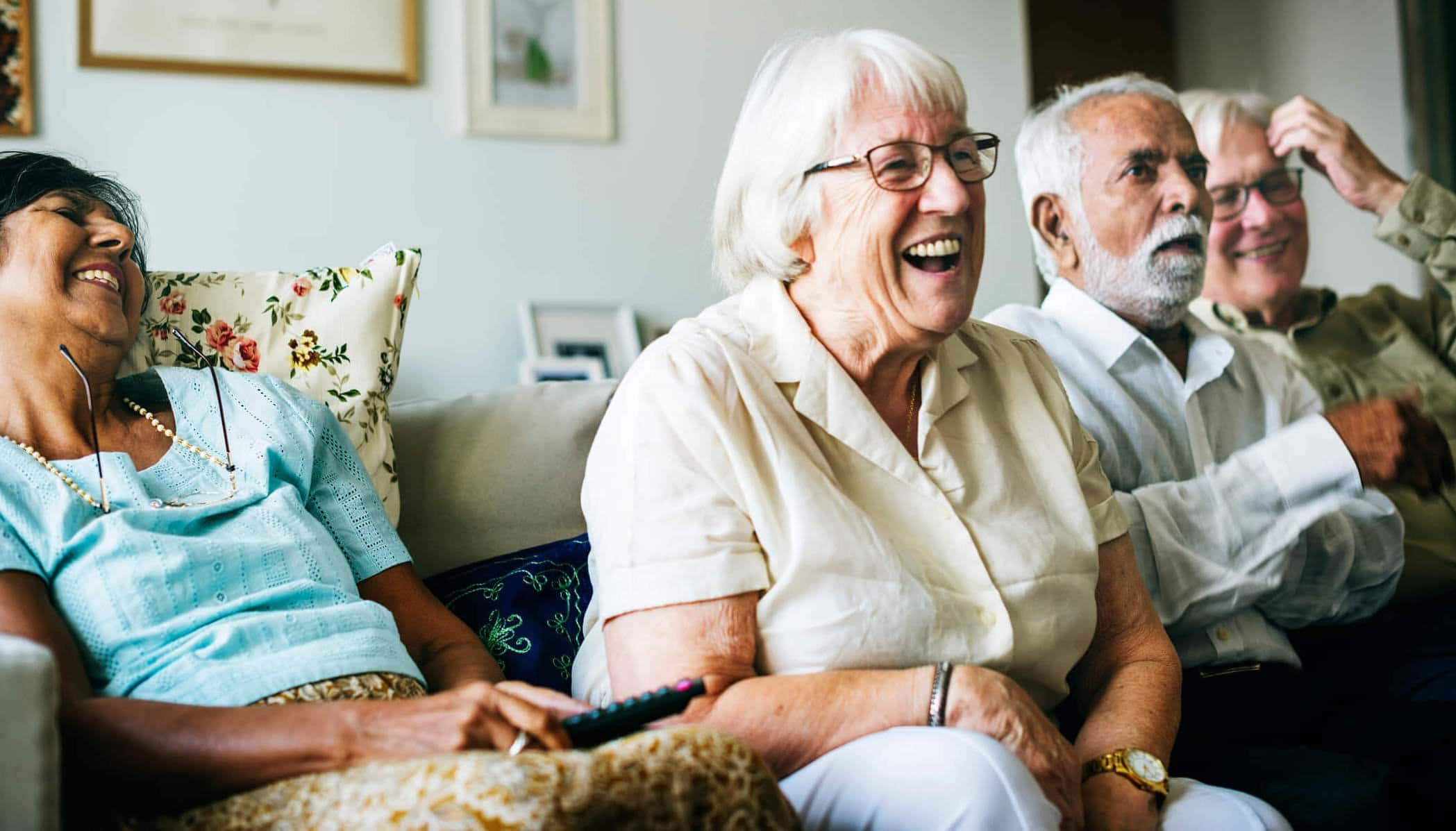 Read more about the article Senior Centers in New Orleans, Louisiana
